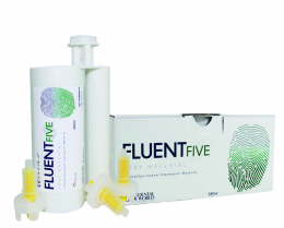 FLUENTfive  heavy 380 ml