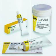 Pasta Seconda Impronta - Turbosil attivatore gel 40 ml