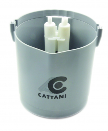Accessori - Secchio Pulse Cleaner Cattani