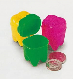 Marketing - Gadgets - Neon Tooth Savers x 72 pz
