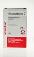 Canalari - Endomethasone 42 gr