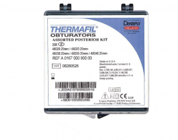 Thermafil Maillefer post Kit mis 20÷40 20 PZ