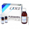 Resine E Corone - Flexacryl Hard Kit
