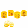 Marketing - Gadgets - Molle Emoticon 12 pz